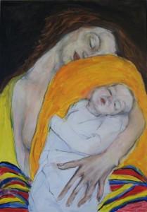 moeder en kind 2
